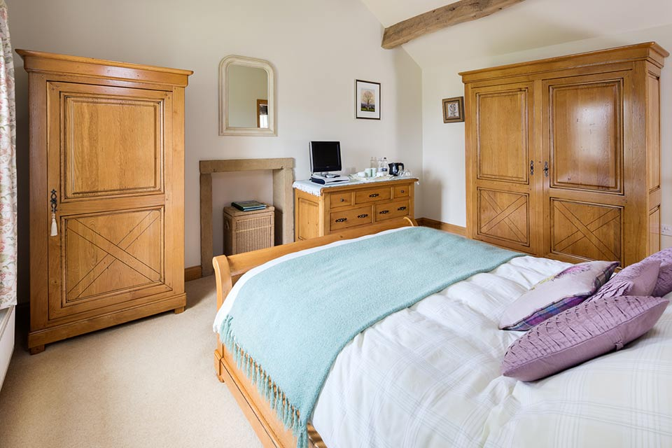 Kingsize Double Room